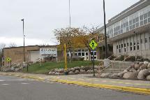 Robbinsdale Cooper Senior High School