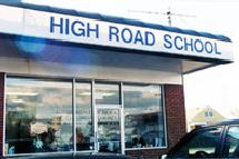 High Road School of Baltimore County