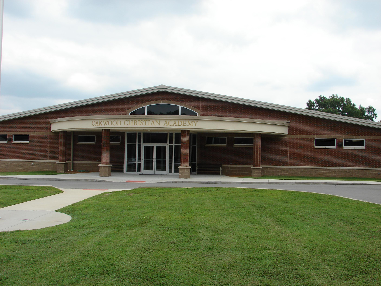 Oakwood Christian Academy