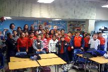Bissonet Plaza Elementary School
