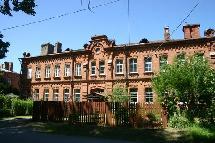 New Century School