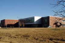 Western Harnett High School