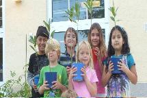 S. D. Spady Elementary School