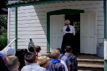 Calaveras Elementary