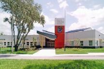 Paul B. Stephens Ese Center
