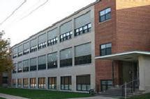 St. Francis Borgia School