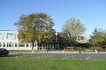 Osage Hills Public School