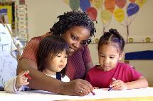 Early Childhood Learning Services