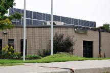 Orangeville High School