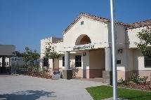 Vista West Continuation High School