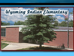 Wyoming Indian Elementary