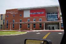 West Thibodaux Middle School