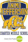 Animo Jefferson Charter Middle School