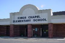 Kings Chapel Elementary School