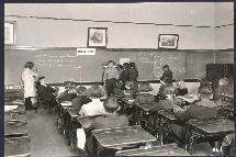 Bushnell Elementary School
