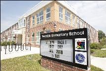 West Riverside Elementary School
