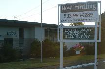 Laurelwood Elementary