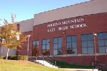 Pocono Mountain East High School