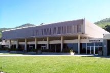San Luis High School