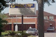 Turkey Creek Middle School