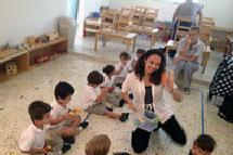 Montessori Children's Academy