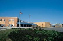 Allen County Primary Center