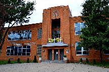 Jersey Avenue Elementary