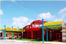 Palmetto Elementary School