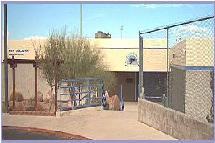 Fay Galloway Elementary School
