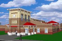 Clinton County Education Center