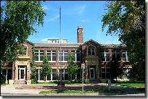 Pioneer Bilingual Elementary School