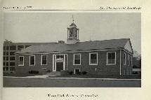 Seymour Middle School