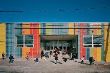 Icahn Charter School 1