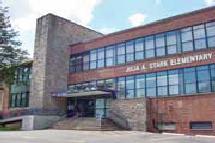Starke Elementary School