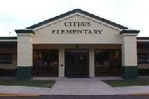 Citrus Cove Elementary School