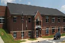 N B Mills Elementary