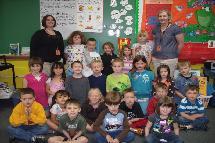 Pence Elementary School
