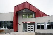 King Cove School