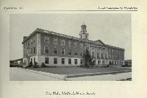 Medford Secondary