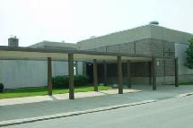 Wayne Builta Elementary School