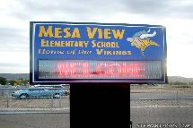 Mesa View Elementary School