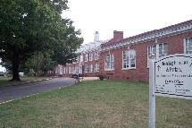 Marshall County Technical Center
