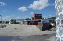 South Dade Senior High School