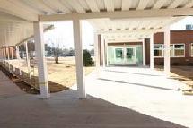 Palmetto Middle School