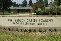 Port Hudson Career Academy