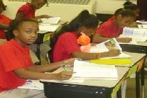 Smithson Craighead Academy