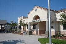 Vista Middle School