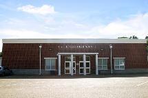 J Z George High School