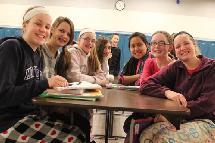 Hilbert Middle School