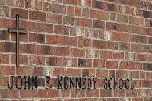 John Kennedy Middle Grade School